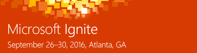 enCloud9 | Microsoft Dynamics 365 CRM Consultants Daily Cloud News Ignite Edition - Mon. Sept 26, 2016 Daily Cloud News Roundup Microsoft Dynamics CRM Office 365
